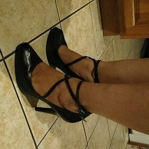 Nine West, BRAND NEW, peep toe
